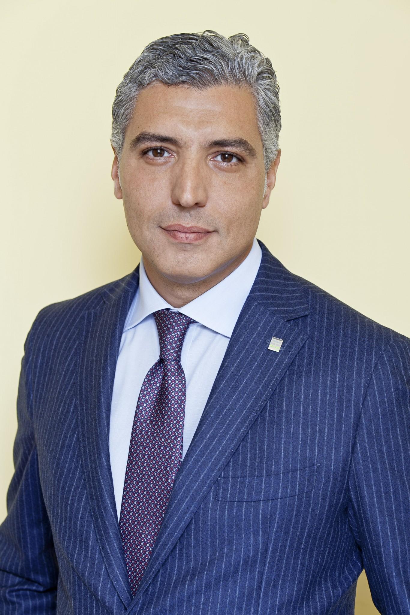 Gianfranco Proietti  - Gruppo Capital