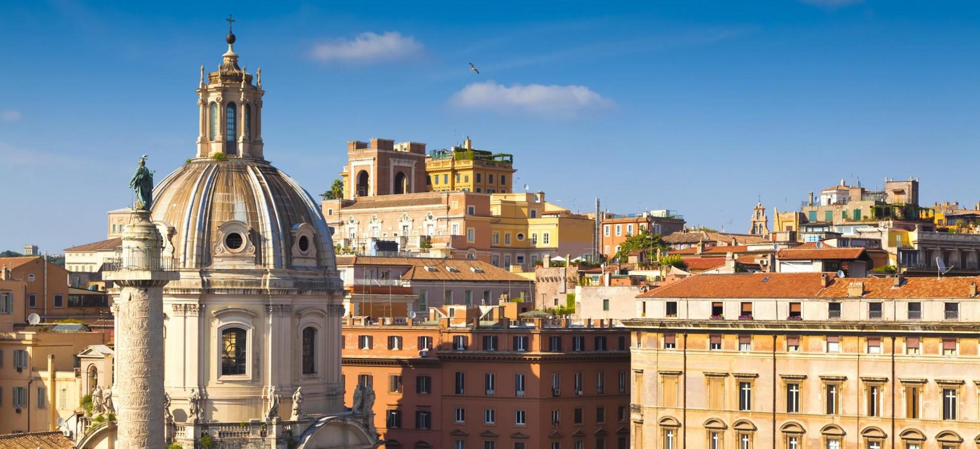 Le migliori offerte immobiliari Roma di Luglio!