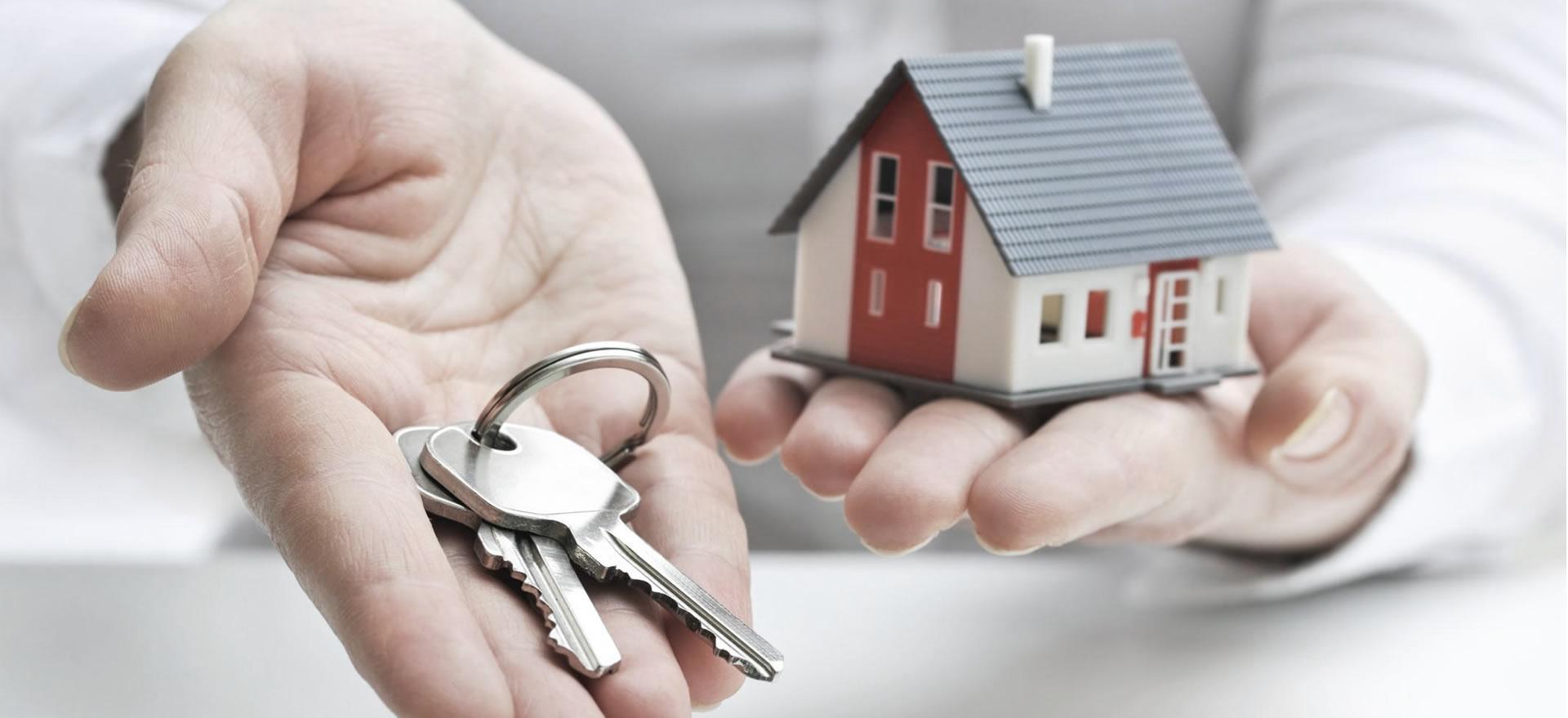 Acquistare casa: il nuovo è più caro, ma fa risparmiare tempo.