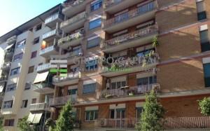 Appartamento in vendita Roma zona Colli Albani.