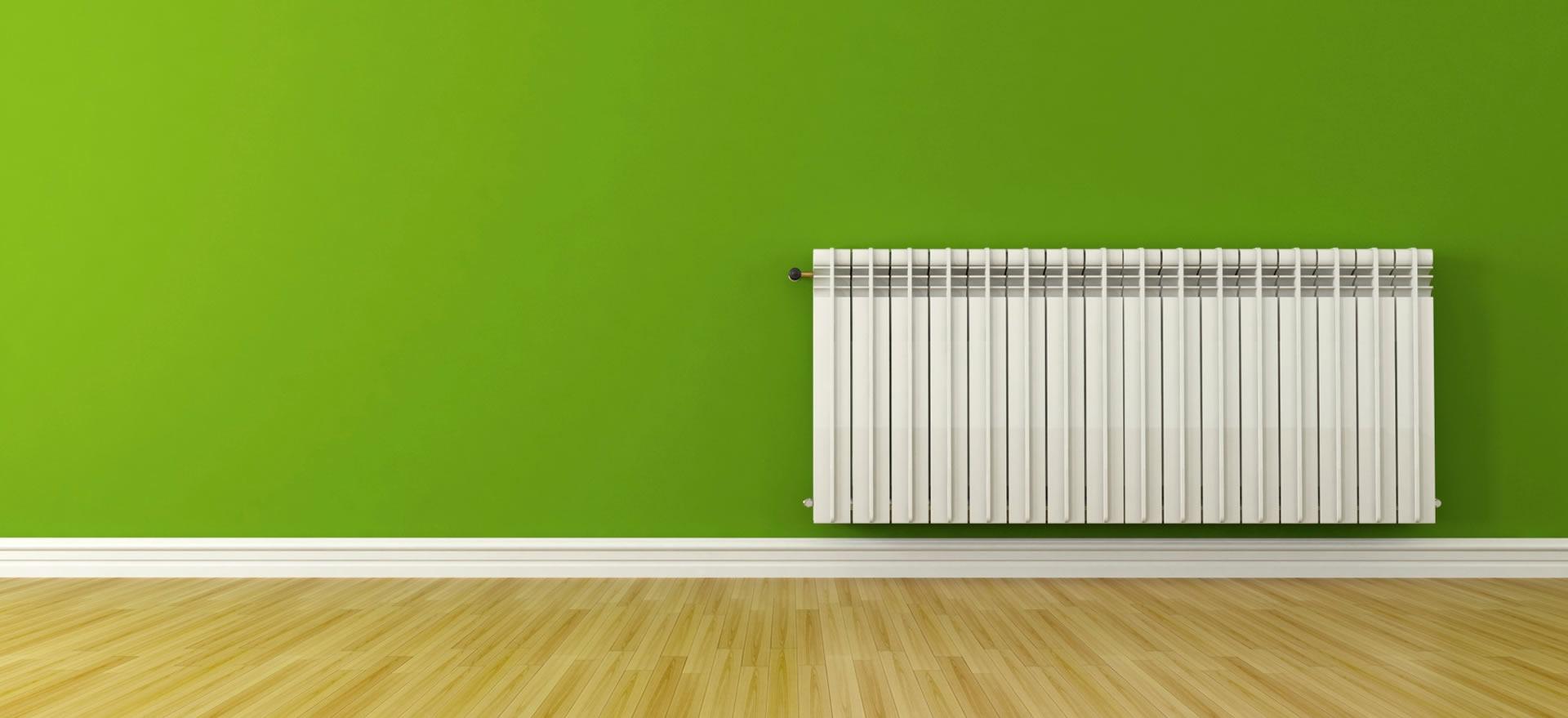 Valvole termostatiche, un grado in meno in casa porta ad un risparmio del 7%