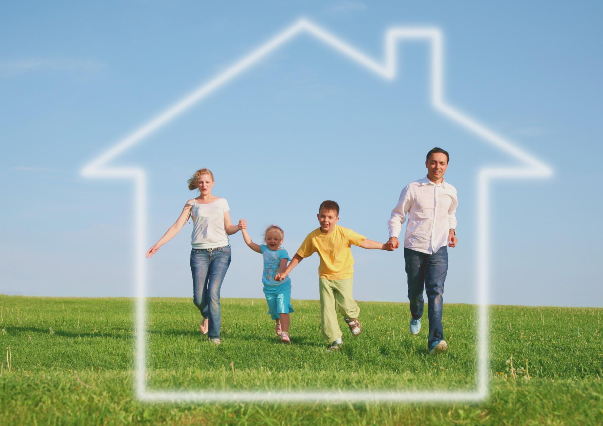 Aiutare i figli ad acquistare la prima casa: secondo il Censis rimane una priorità per 2,3 milioni di famiglie