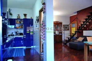 Appartamento in vendita a Roma zona Centocelle