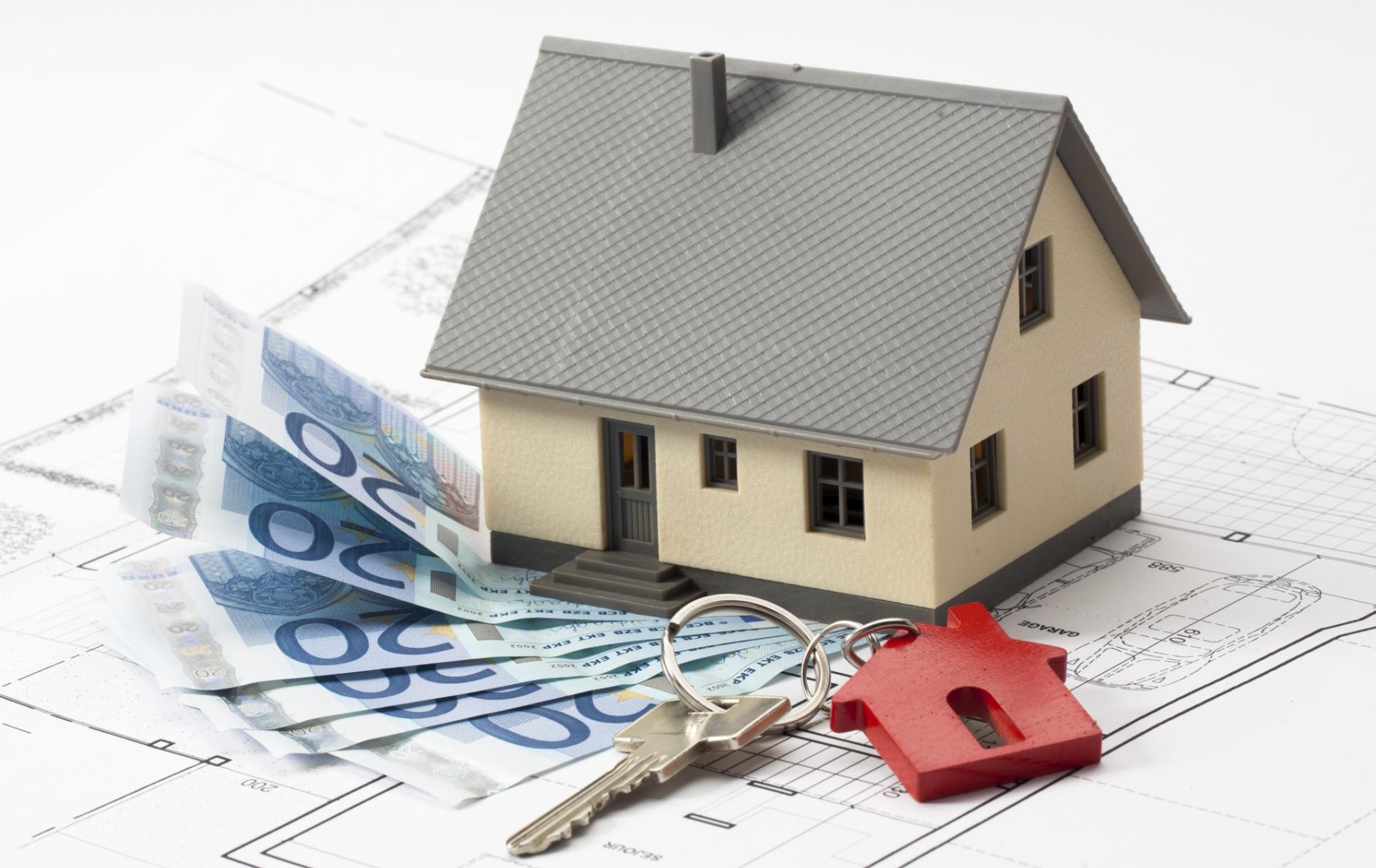 Osservatorio  CRIF – La domanda dei mutui cresce del 15% nel 2014