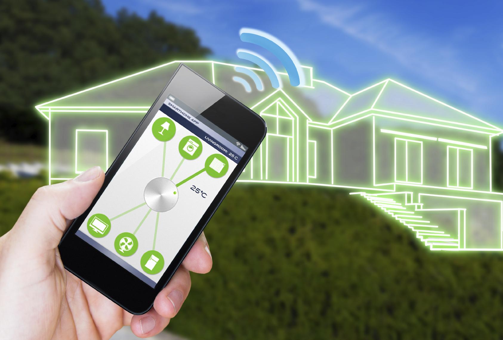Blindata e connessa: così la casa è più protetta contro il pericolo furti