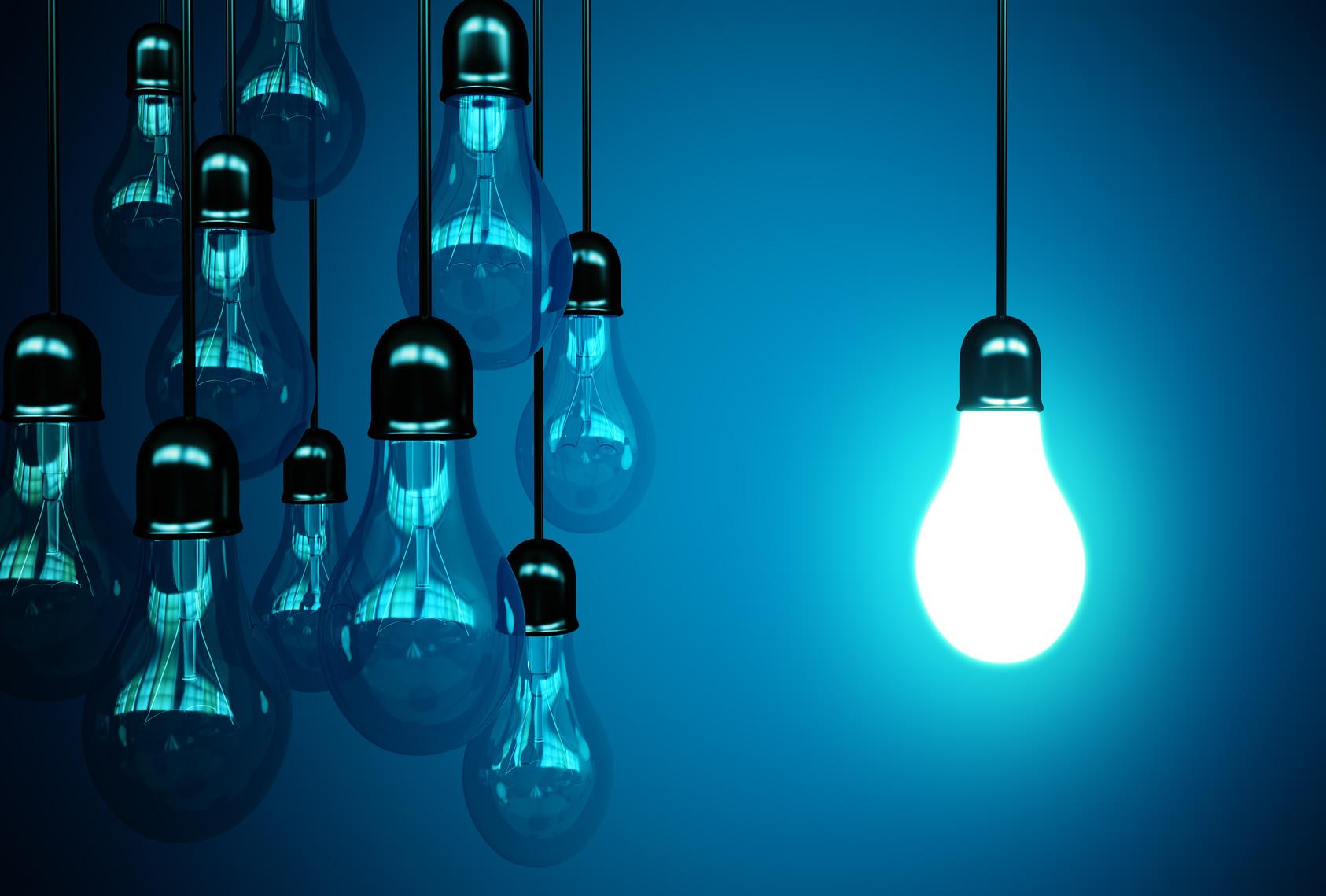 Luce: istruzione per l'uso