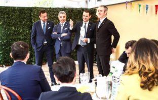 Meeting annuale 2016 Gruppo Capital Agenzia Immobiliare Roma