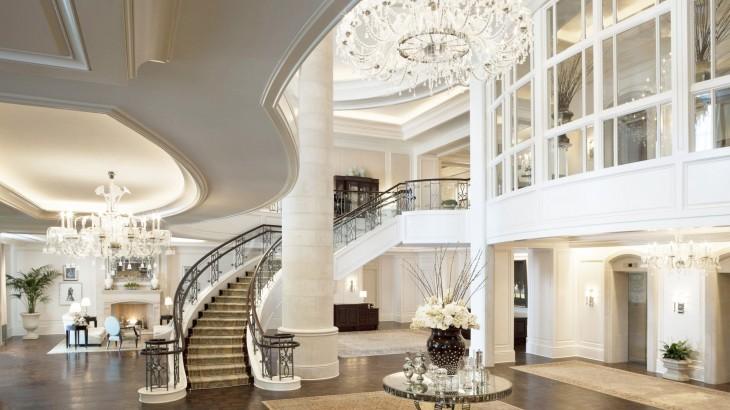 Luxury house Italy