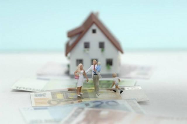 #Comproprietà di un #immobile, come funziona la #divisione