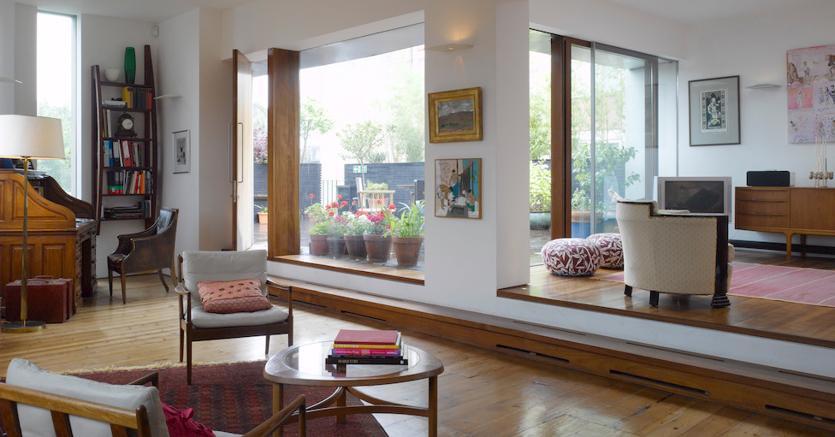 Gli italiani cercano appartamenti più grandi (grazie al calo dei prezzi)