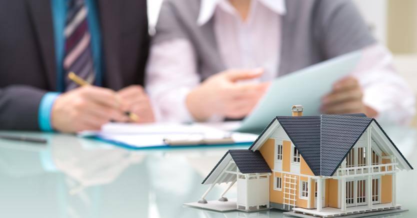 Mutui, richieste ferme a inizio 2017