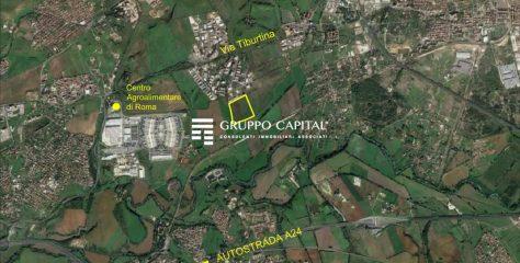 Guidonia-Castell'Arcione, Roma
