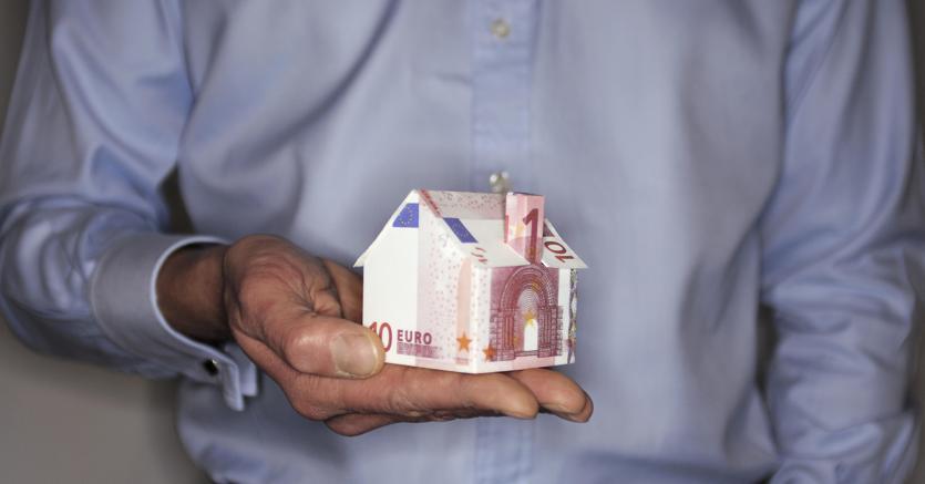 Fitch: insolvenze mutui ai minimi degli ultimi 8 anni in Italia