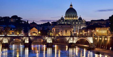 VIVERE A ROMA: TROVARE LA CASA GIUSTA NEL POSTO GIUSTO