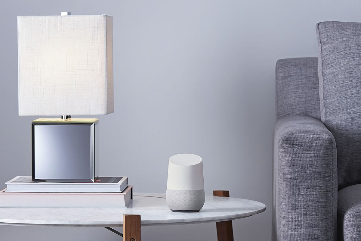 GOOGLE HOME: FINALMENTE DISPONIBILE ANCHE IN ITALIA