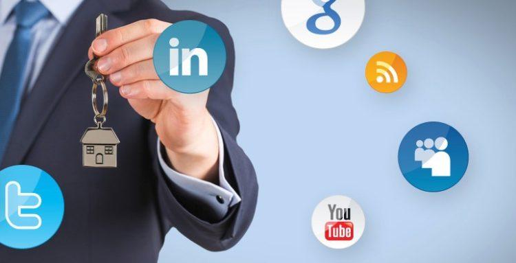 I social media sono utili per trovare appartamenti in vendita?