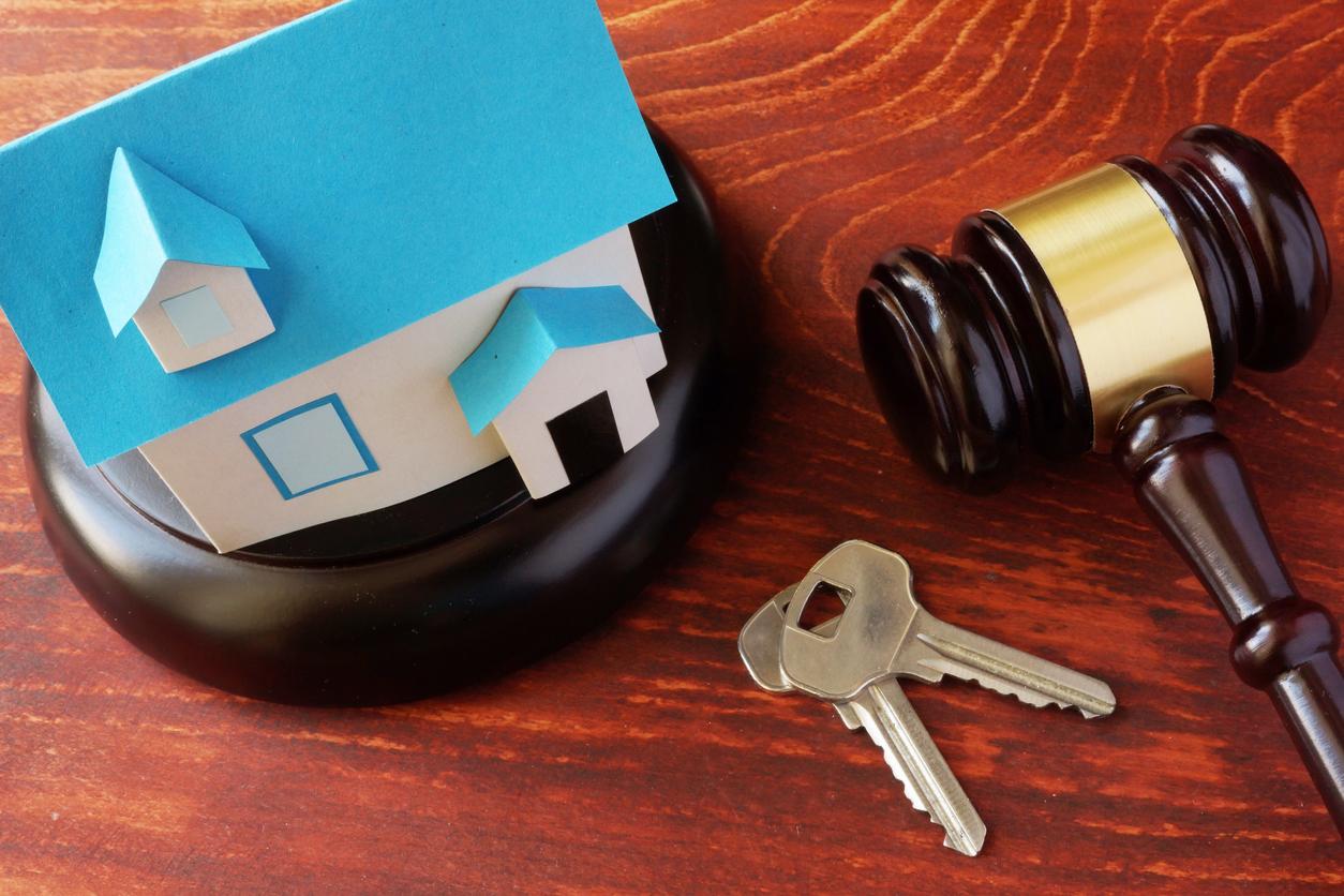 Quali sono i rischi di comprare la casa all'asta?