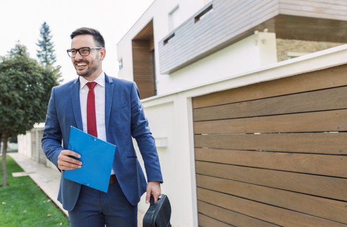 quanto guadagna agente immobiliare