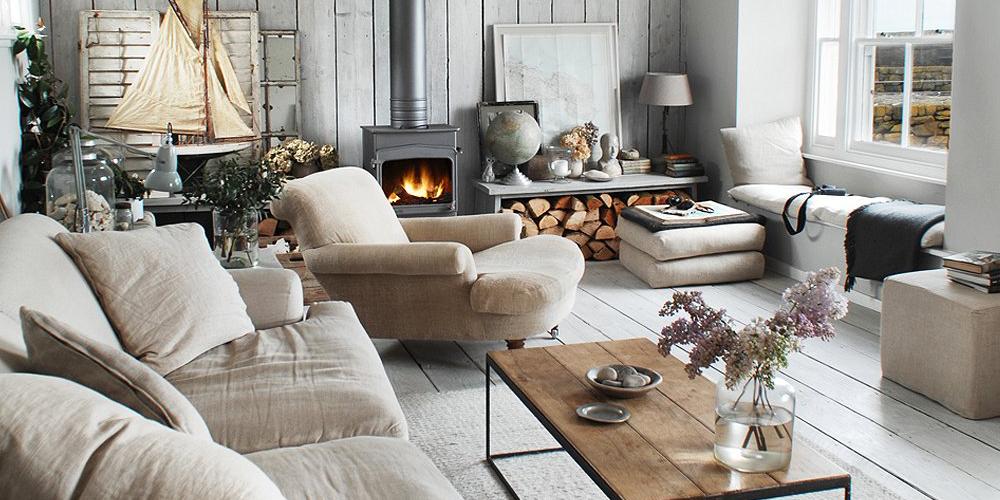 Arredare casa: alcuni tips per l'inverno