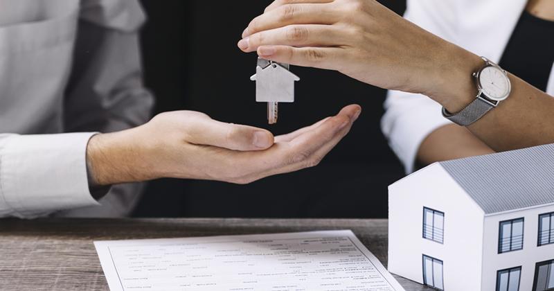 Dati ISTAT: Mercato immobiliare in ripresa