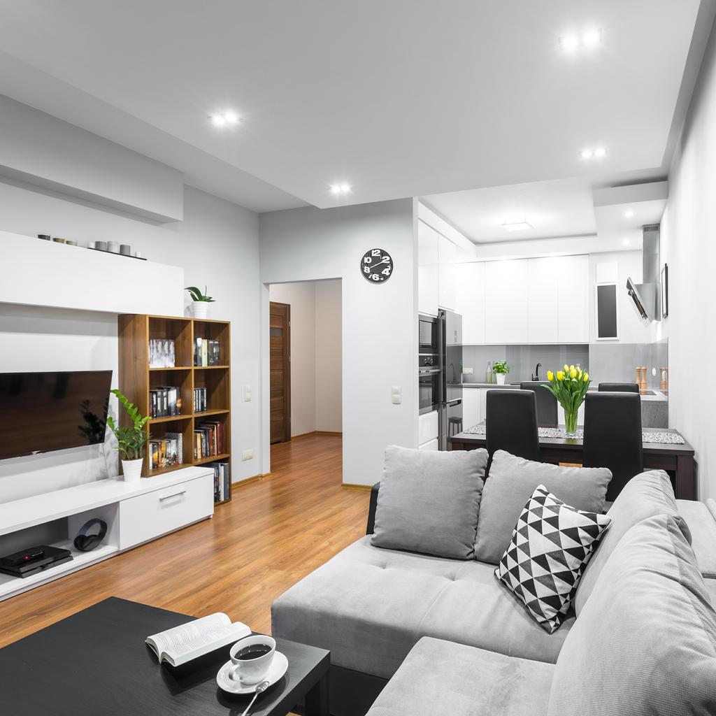 Costo Ristrutturazione Casa 50 Mq l'arredo per un mini appartamento di 50 metri quadri