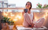 5 idee per arredare piccolo balcone