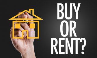 Conviene affittare o comprare un immobile?