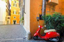 Dove andare a vivere a Roma?