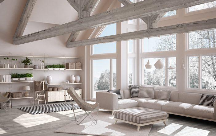 L'arredamento per una casa moderna