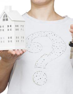 affittare prima casa senza perdere agevolazioni