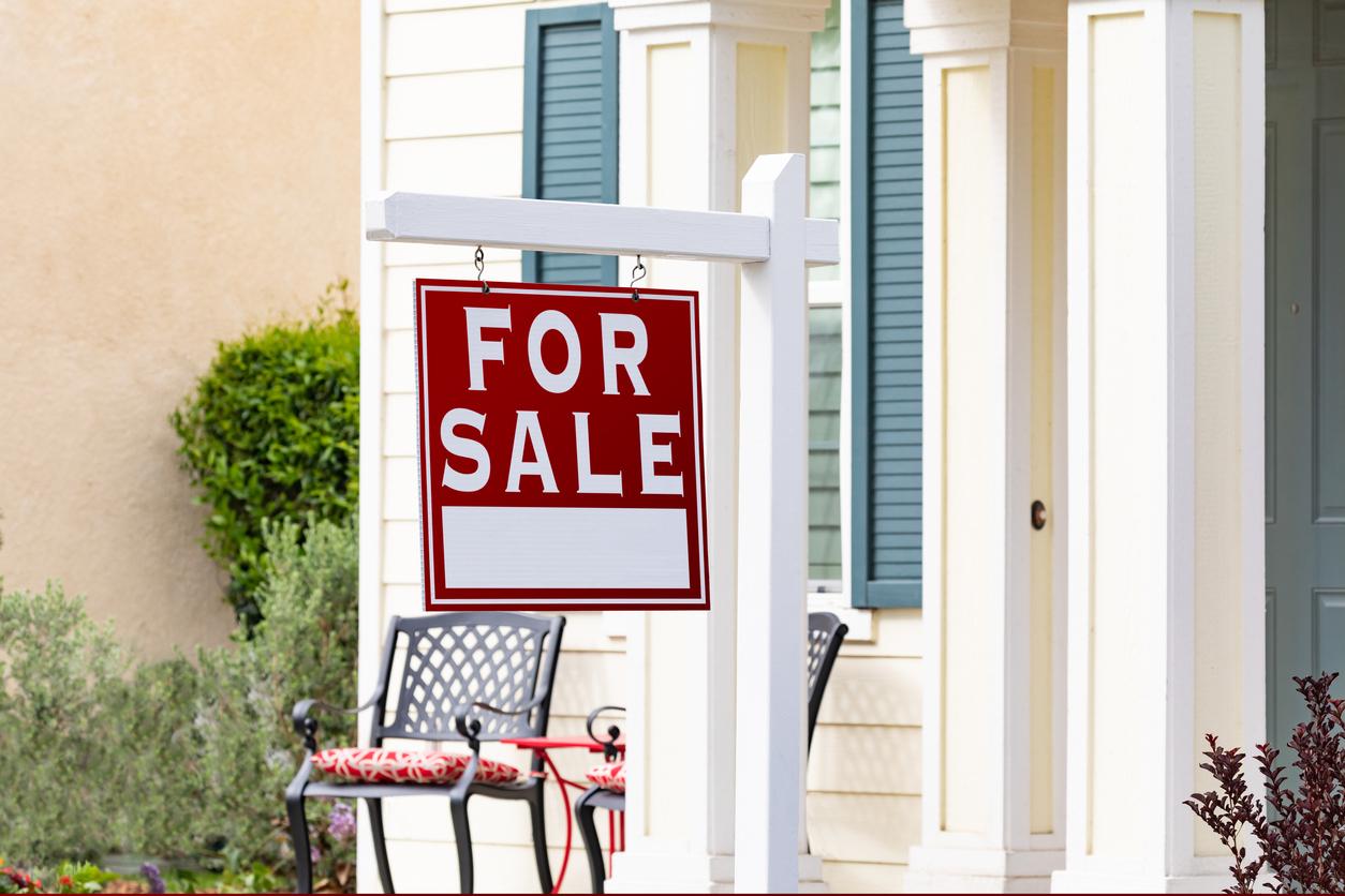 Non riesci a vendere casa? I 5 passi da fare