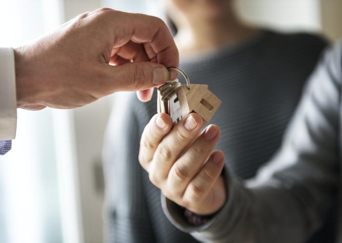 Conviene acquistare una casa per affittarla?