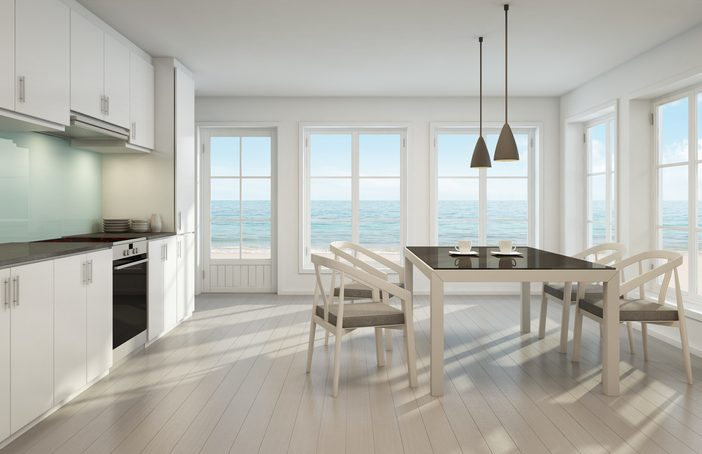 conviene comprare una casa al mare