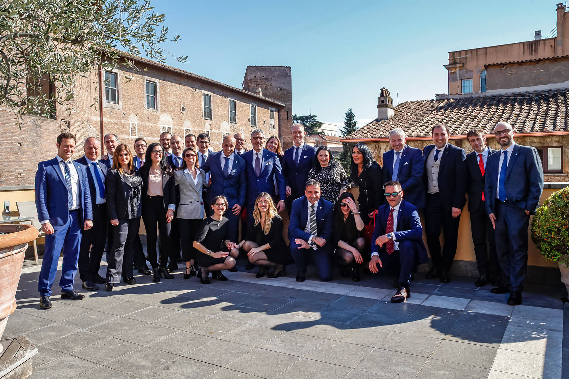 Meeting annuale Gruppo Capital 2019