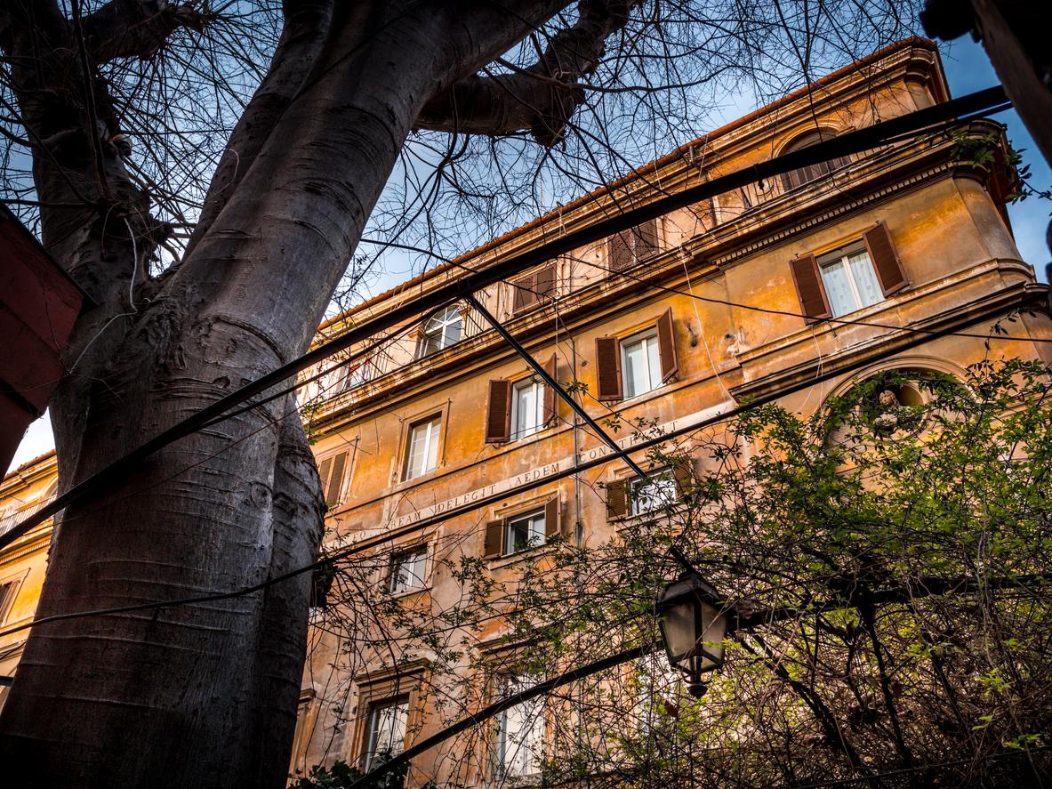 Case in vendita a Prati, Roma: la nostra opinione