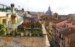 L'andamento dei prezzi degli immobili a Roma