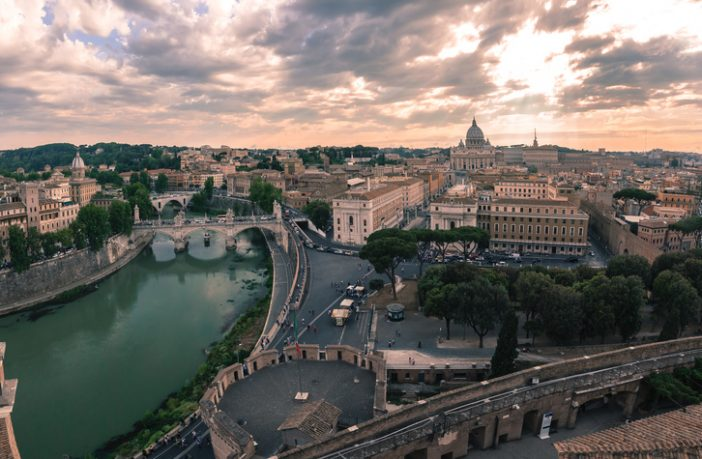 Quali sono i quartieri migliori a Roma dove abitare