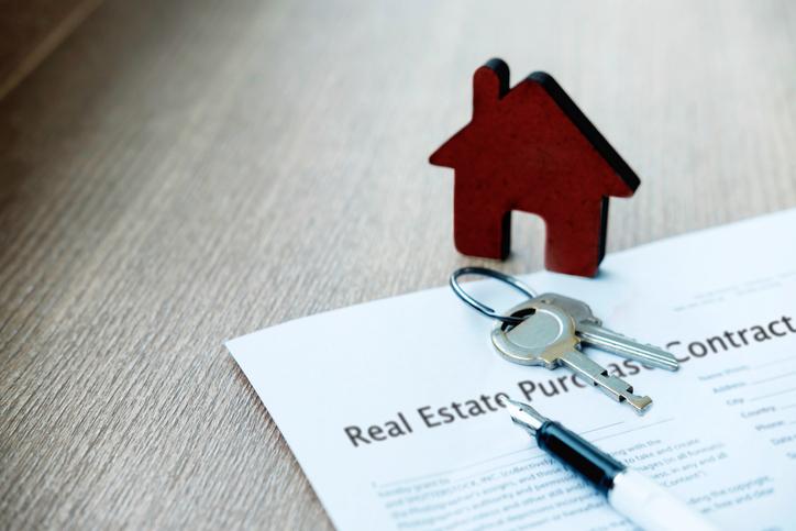 Acquisto della casa in successione, possibili rischi