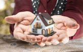 vendita della casa ricevuta in successione