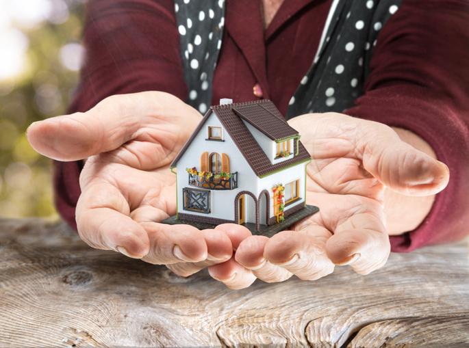 La vendita della casa ricevuta in successione: come fare?