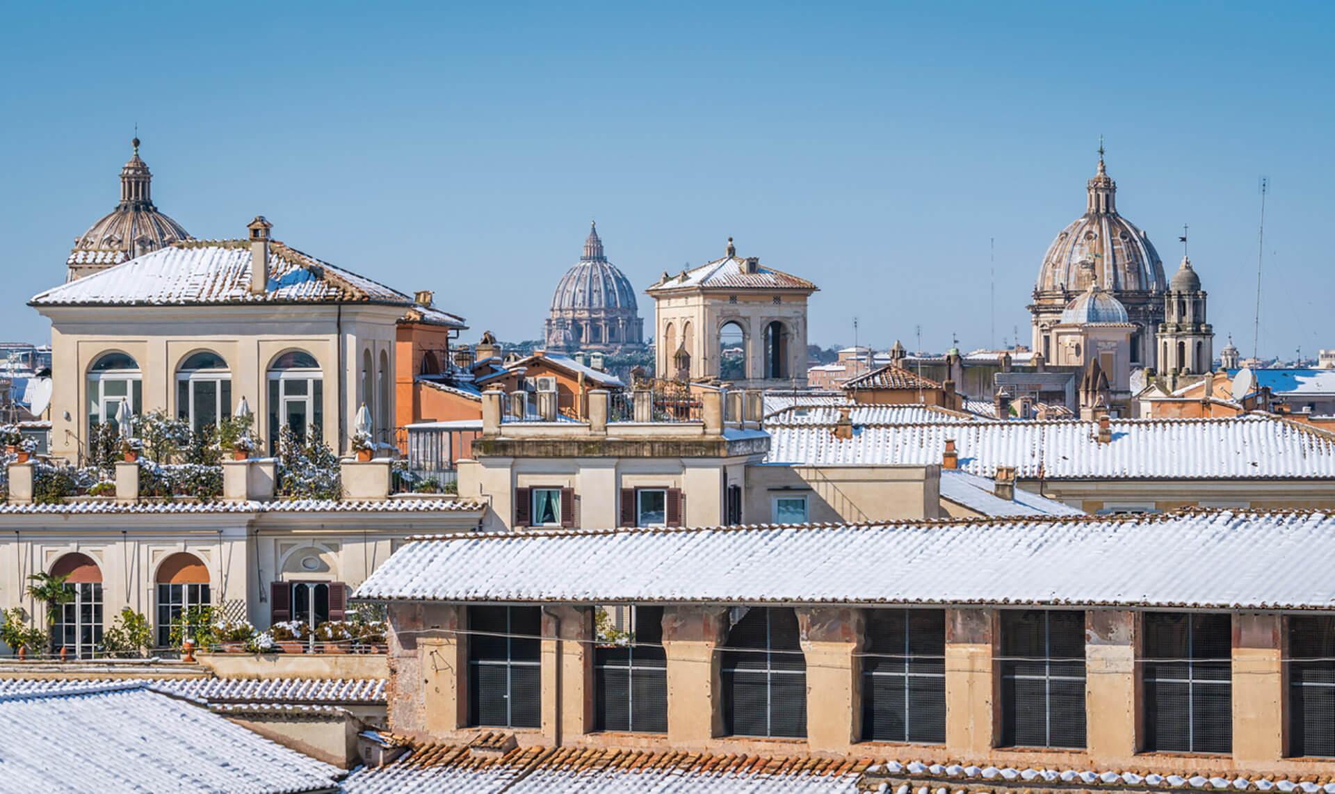 Le case più belle di Roma, quali sono e dove si trovano