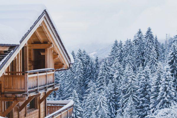casa in montagna nel lazio destinazioni da scegliere