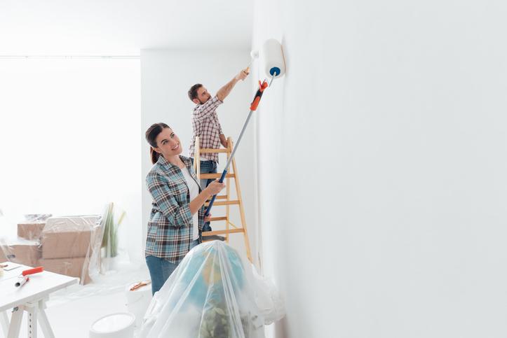 manutenzione ordinaria casa riparazone rinnovamento sostituzione