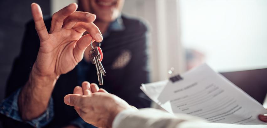Contratti 4+4 d'affitto: cosa c'è da sapere