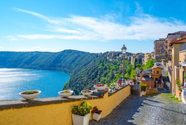 Vivere ai Castelli romani: i luoghi migliori in cui abitare