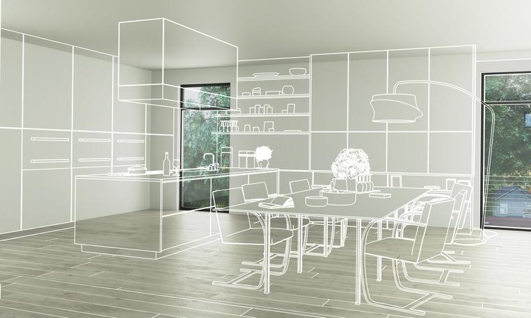 Stili di arredamento casa: quale scegliere