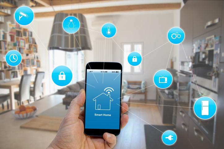 """Casa domotica: rendere la casa """"smart"""""""