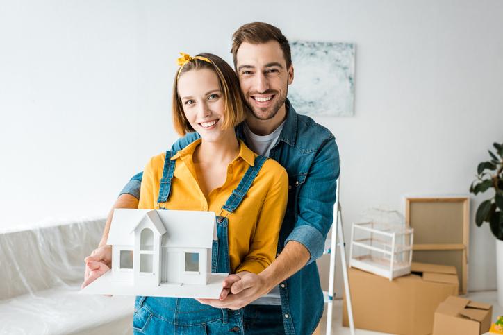 La casa ideale: come arredare un appartamento unico