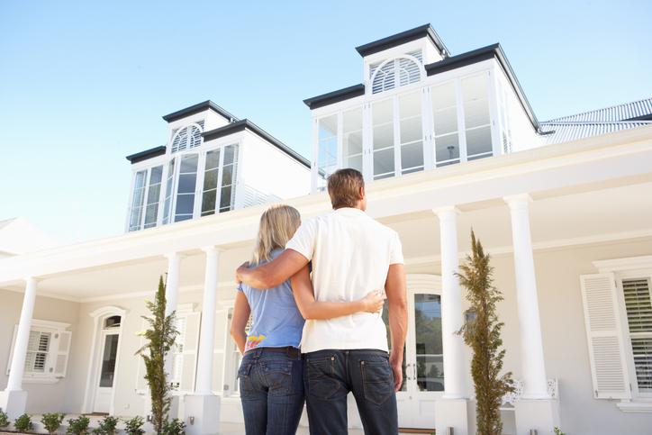 Case da favola: cinque abitazioni da sogno