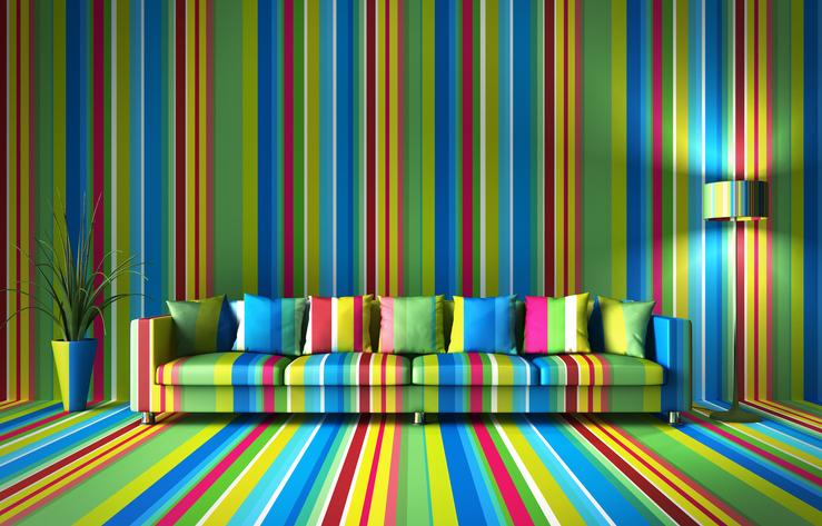 Cromoterapia casa: i migliori colori da scegliere
